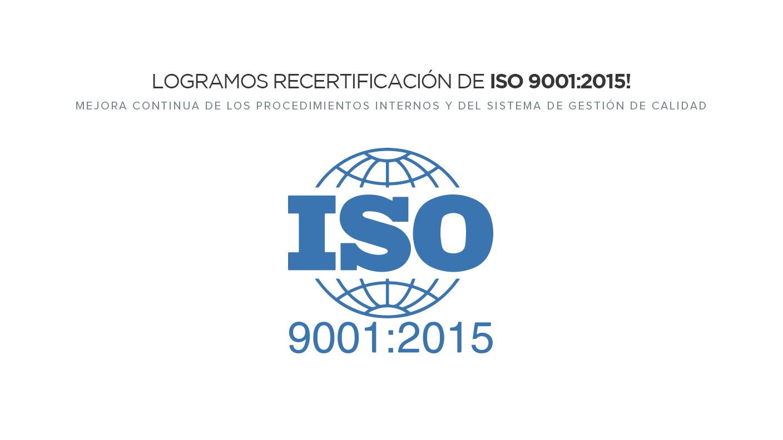 Banner Qualidade ISO