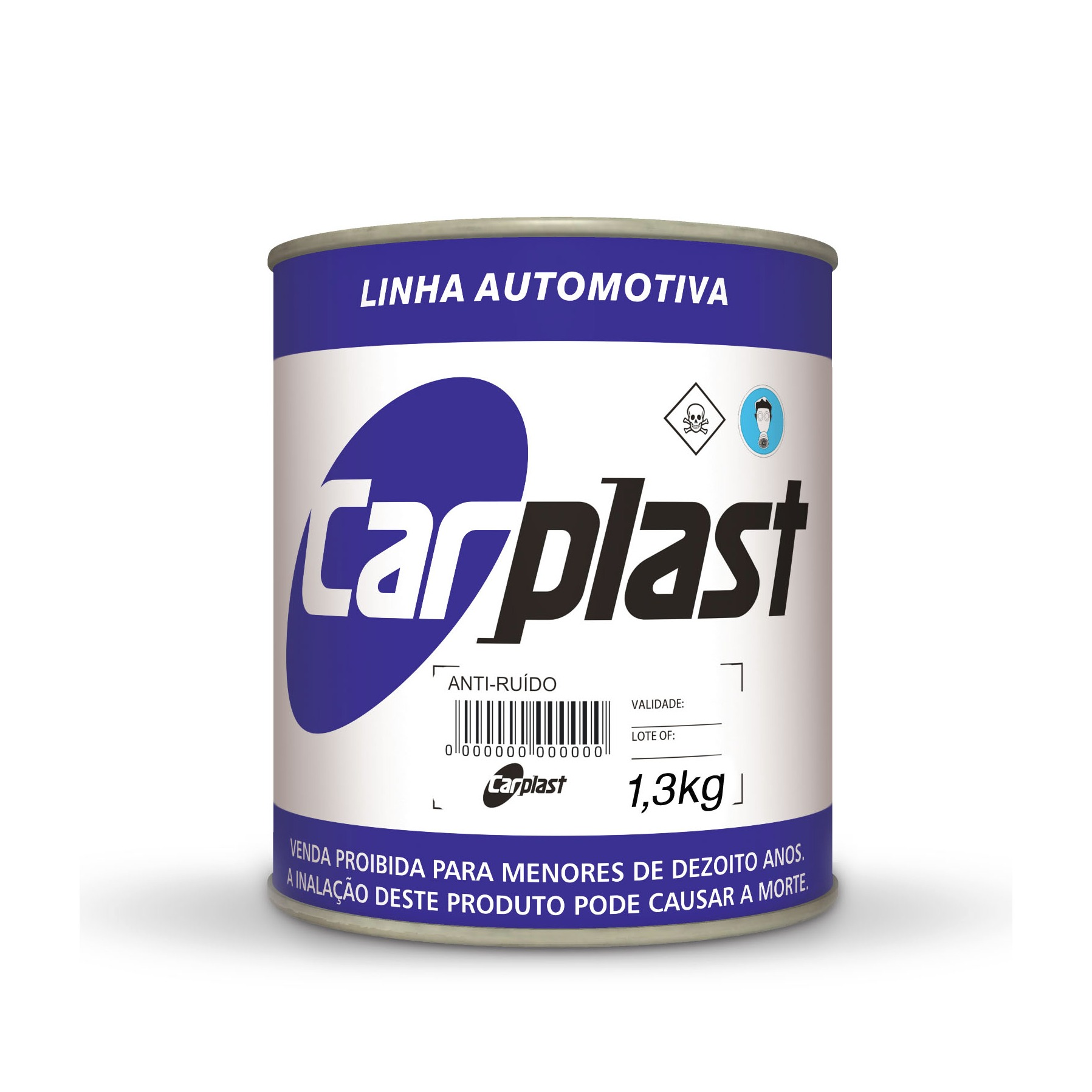 Masa Anti-Ruido Carplast