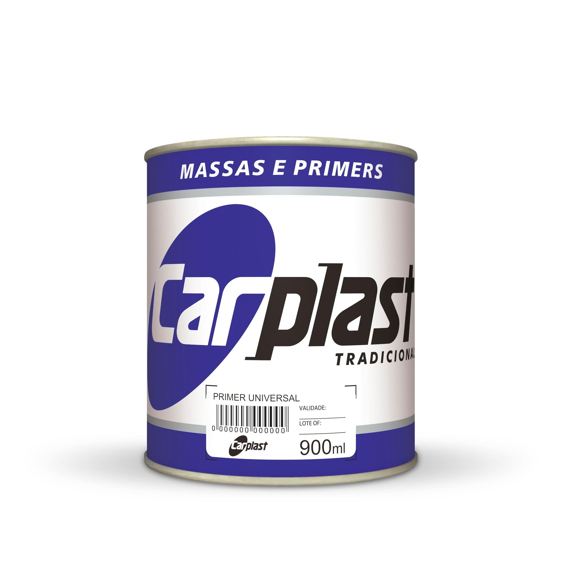 Pintura Base Universal Carplast