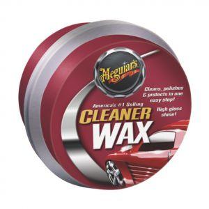 CERA CLEANER WAX EN PASTA (A1214)