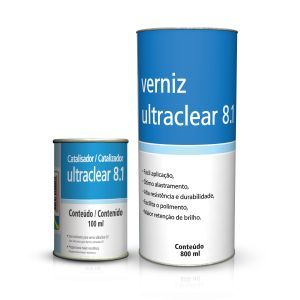 Barniz Ultraclear 8.1